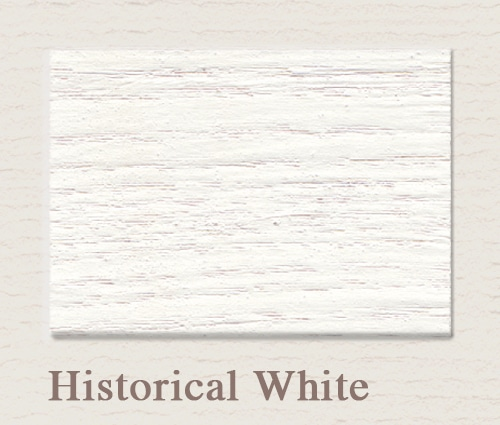 Historical White Painting the Past kaufen