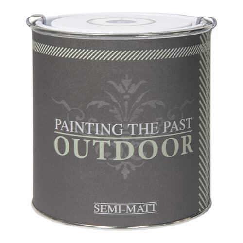 Outdoor Kreidefarbe
