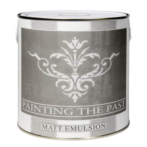 Painting the Past Wandfarbe Matt