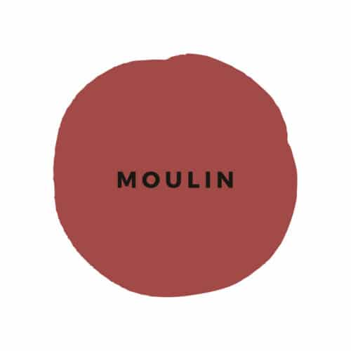 Öko Kreidefarbe Moulin
