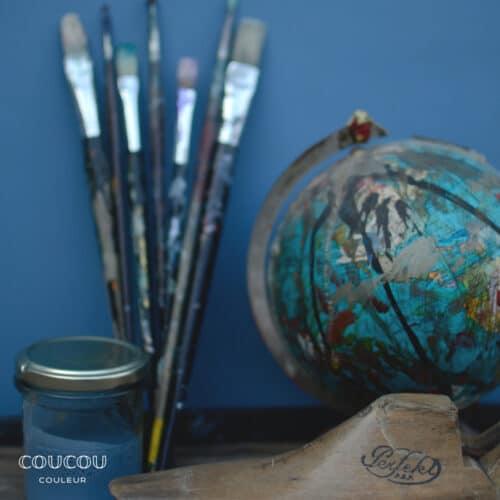 Coucou Couleur Öko Kreidefarbe Atelier